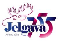 Jelgava 755 logo