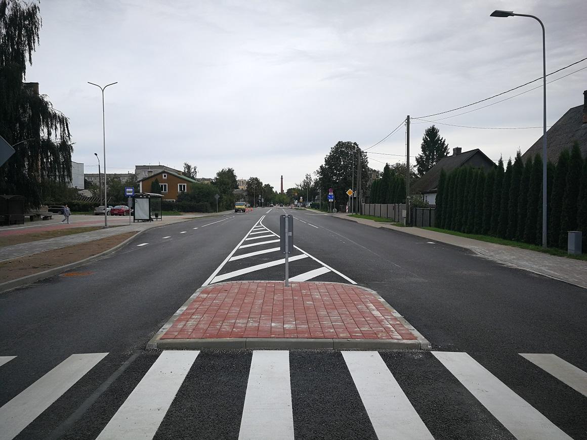 Satiksmes iela