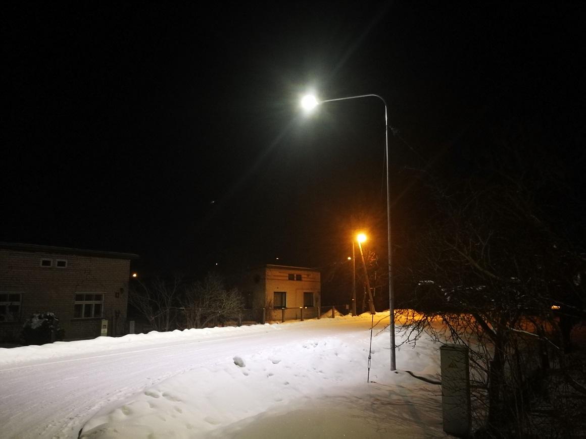 Ausmas iela