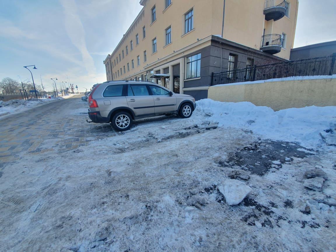 Jāņa Čakstes bulvāris, foto: Jelgavas pilsēta