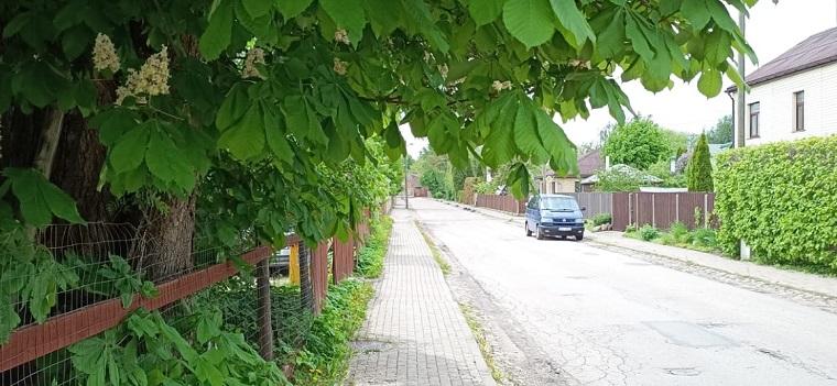 Pavasara iela