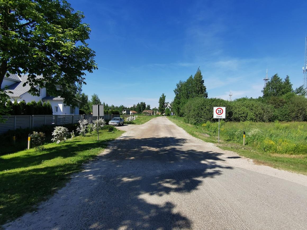 Ganību iela