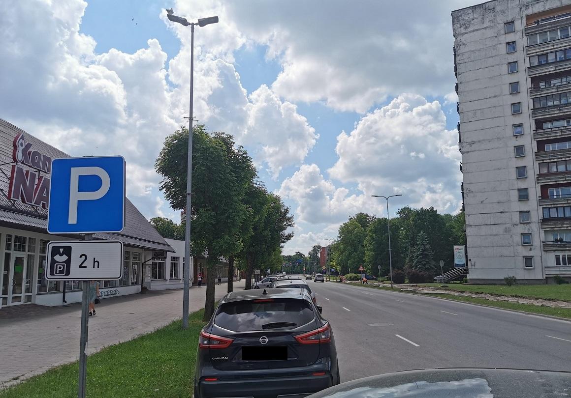 Pasta iela