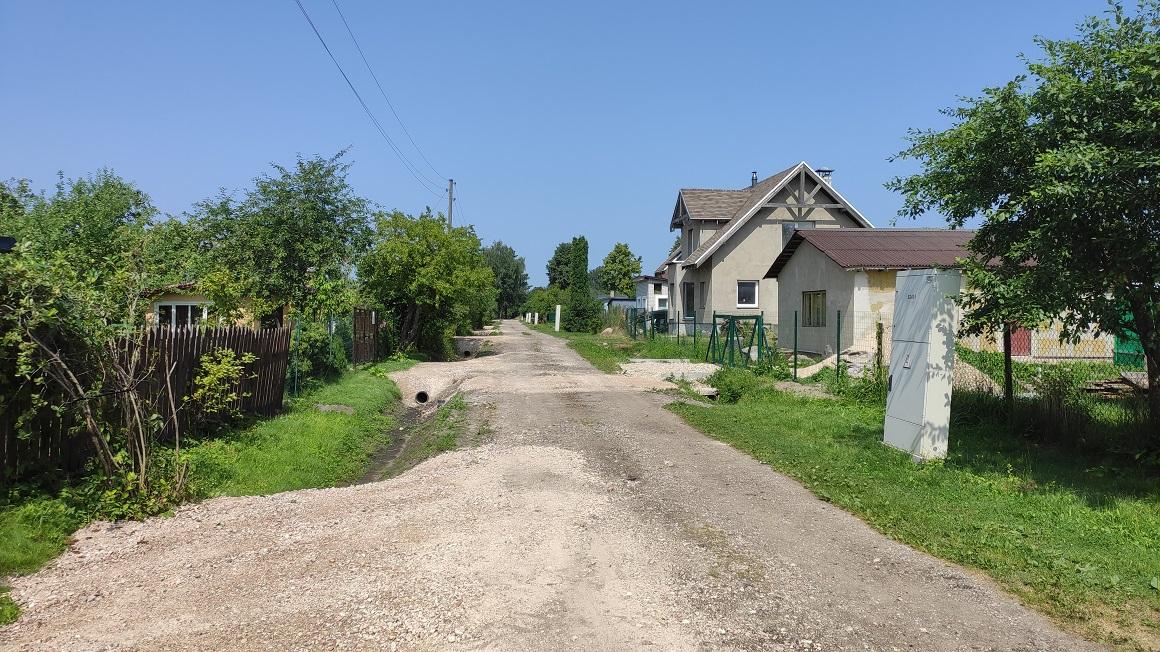 Vaivaru iela