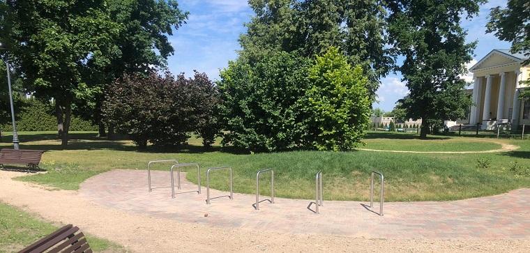 Velonovietnes Uzvaras parkā