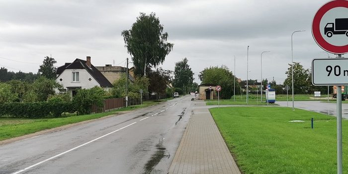 Viskaļu iela