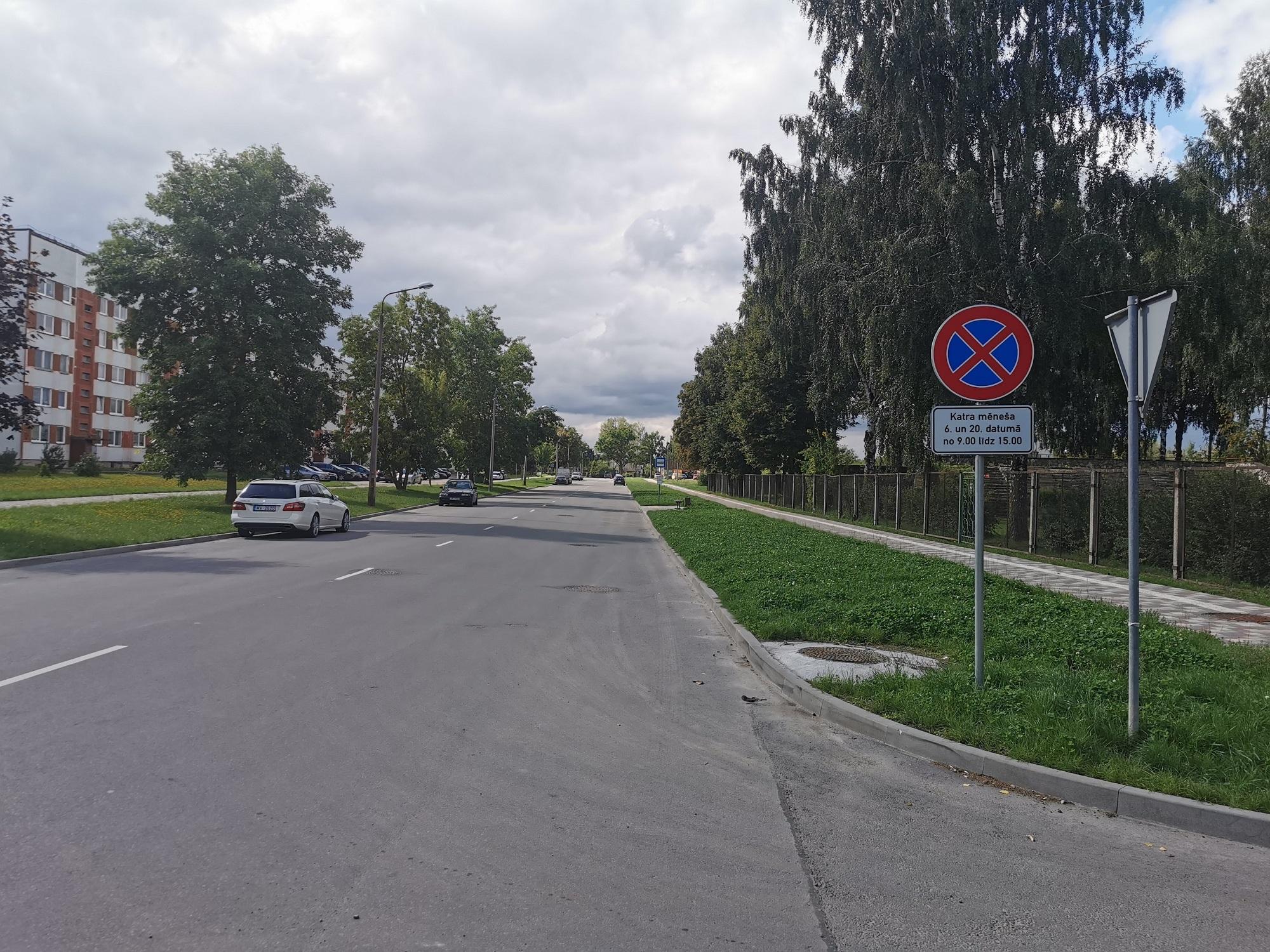 Pērnavas iela