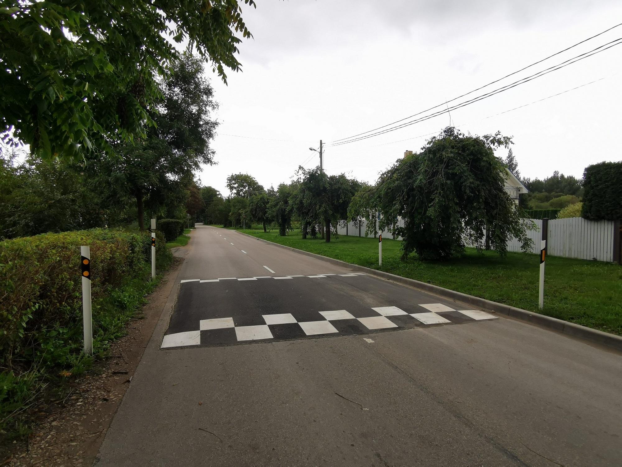 Zemeņu iela